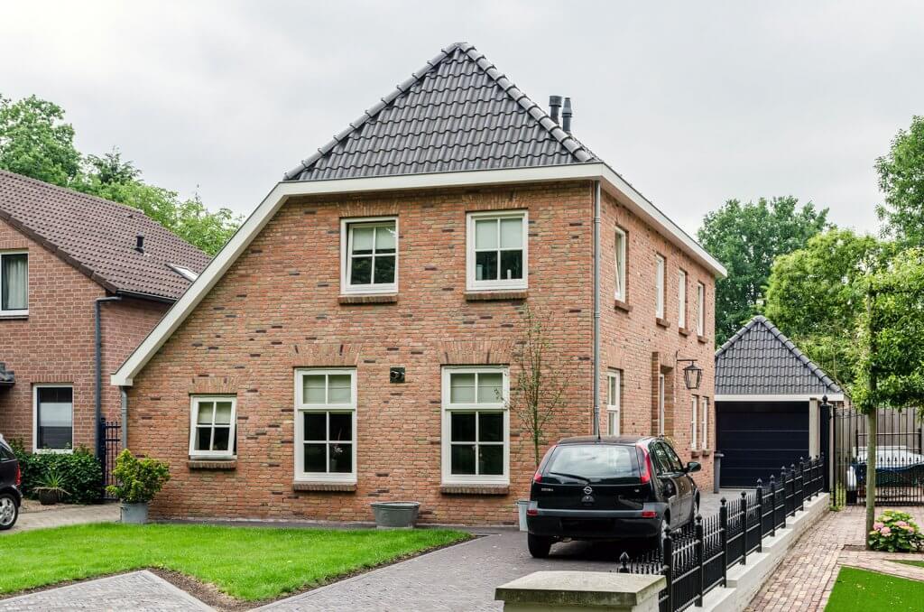 Hermes Kozijnen - Nieuwe Heescheweg Oss